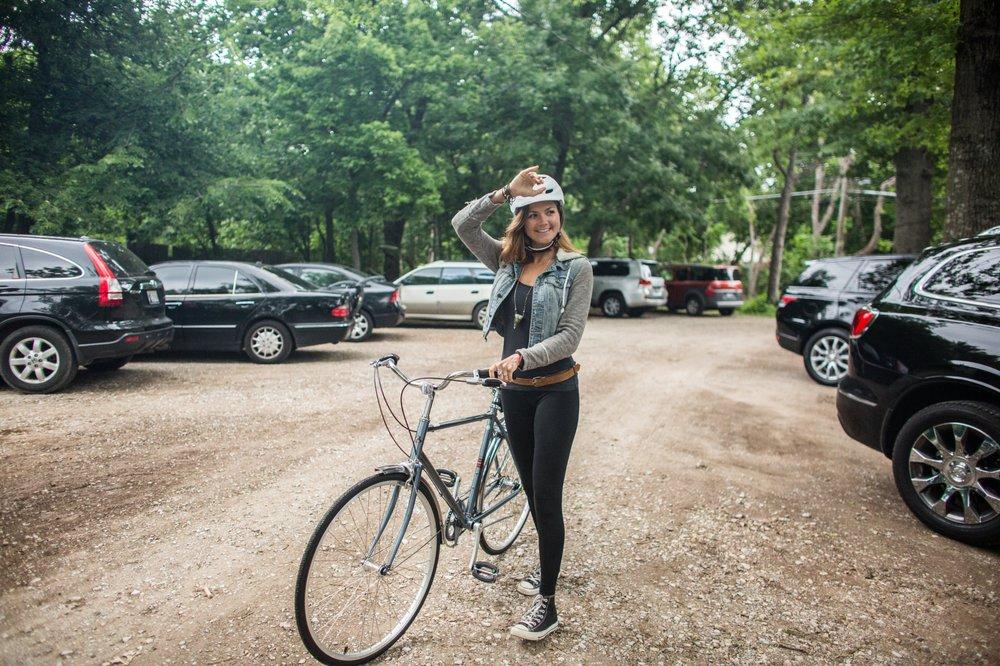 Neighborhood Bicycle Shop: 562 W Main St, Norman, OK