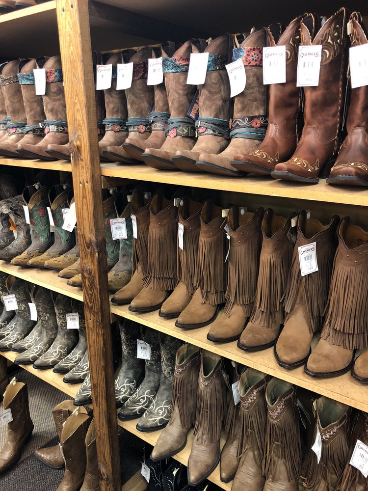 Cavenders Boot City