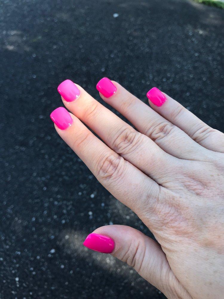 Bella Nails: 233 N Furnace St, Birdsboro, PA
