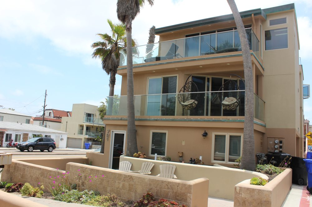 Mission Sands Vacation Rentals