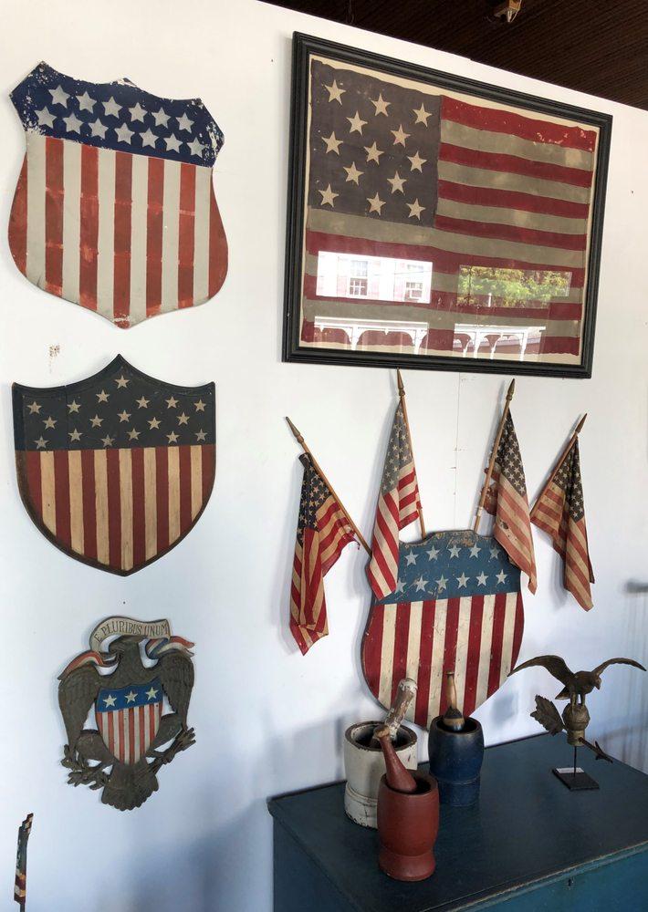 Country Treasures: 208 Main St, Preston, MD