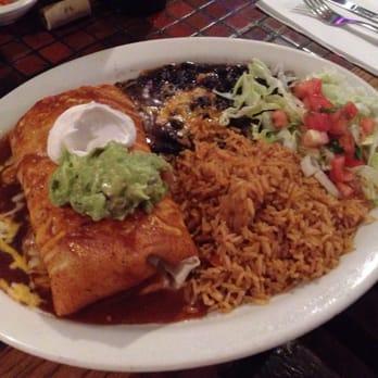 Authentic Mexican Food Surprise Az