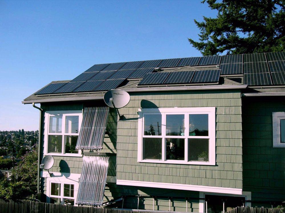 Puget Sound Solar