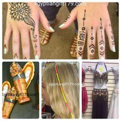 4a7c1b674 Photo of Egyptian Gift & Henna Tattoos - Kissimmee, FL, United States.  Egyptian