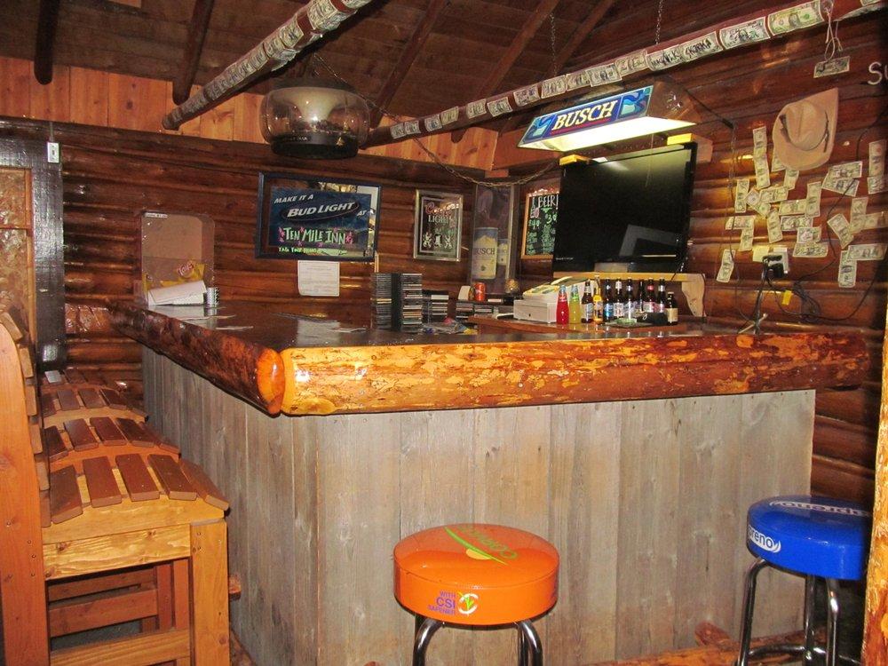 Ten Mile Inn: 5651 Hwy 130 Snowy Range Rd, Saratoga, WY