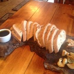 backyard forestville ca stati uniti local bread with roasted