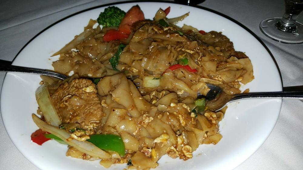 Thai Restaurants In Wilkes Barre Pa