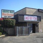 ... Photo Of Grove Way Mini Storage   Castro Valley, CA, United States.