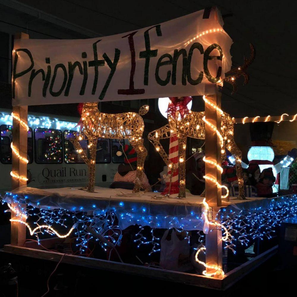 Priority One Fence Company: Walla Walla, WA