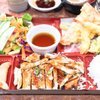 Haha Sushi & Grill