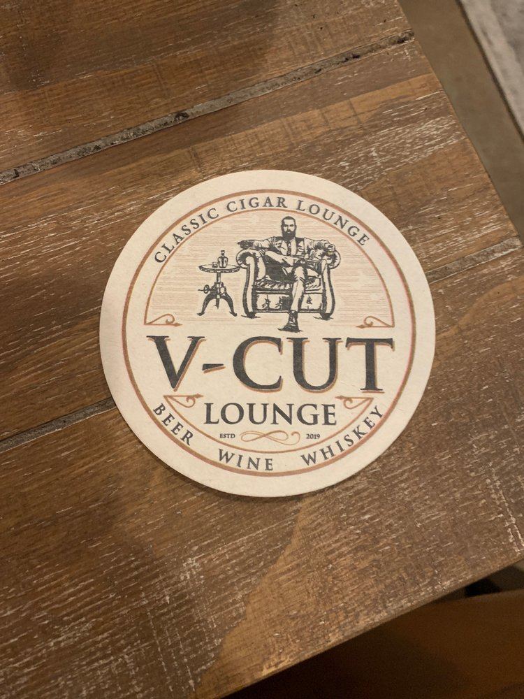 V-Cut Lounge: 217 14th Ave S, Nampa, ID