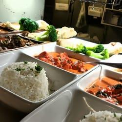 East meets west perth ontario menu
