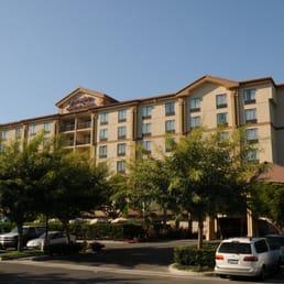 Photos For Hampton Inn Suites Anaheim Yelp