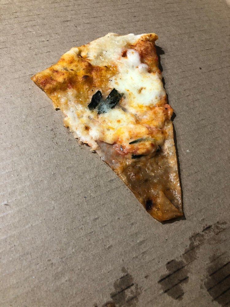Leopoldo's Pizza: 102 Adamson Square, Carrollton, GA