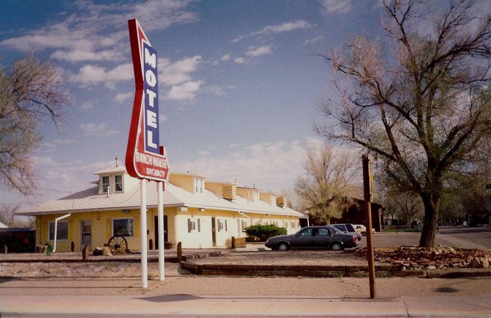 Ranch House Motel Hotel 1130 E F St Casper Wy Stati Uniti Numero Di Telefono Yelp