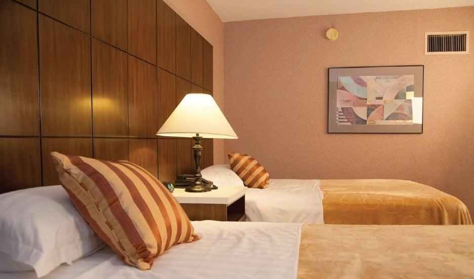 photos for la crystal hotel yelp. Black Bedroom Furniture Sets. Home Design Ideas