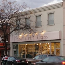 Photo Of Au Lit Fine Linens Outlet Toronto On Canada