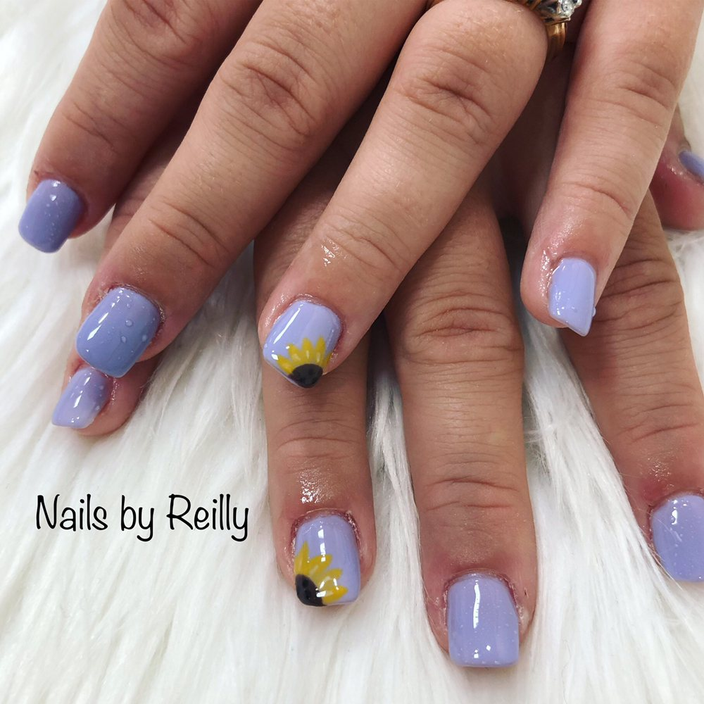 Jonathon Khoi Nail Spa: 9822 Fremont Pike, Rossford, OH