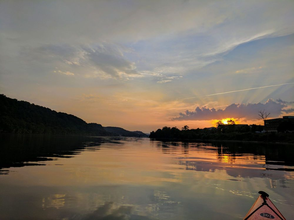 Aspinwall Riverfront Park: 285 River Ave, Pittsburgh, PA