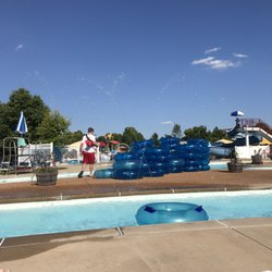 Chesterfield Family Aquatic Center Swimming Pools 16365 Lydia Hill Dr Saint Louis Mo