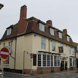 Best Pubs In Sw For Food