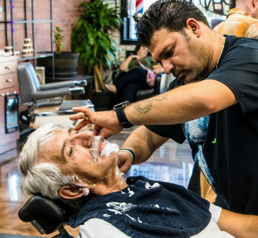 Photos For Hayes Barber Shop