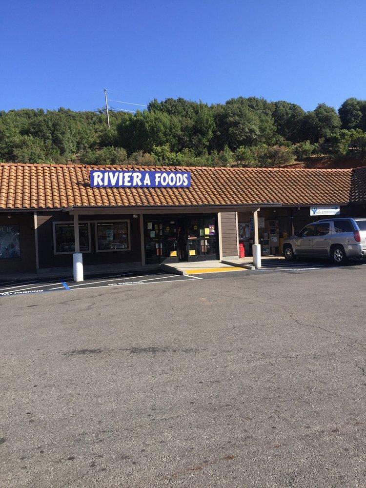 Riviera Foods: 9730 Soda Bay Rd, Kelseyville, CA