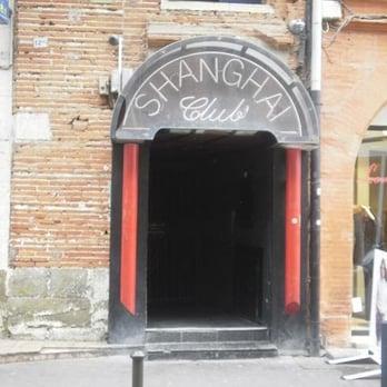 shanghai express 62 avis bo tes de nuit clubs 12 rue de la pomme saint georges toulouse. Black Bedroom Furniture Sets. Home Design Ideas