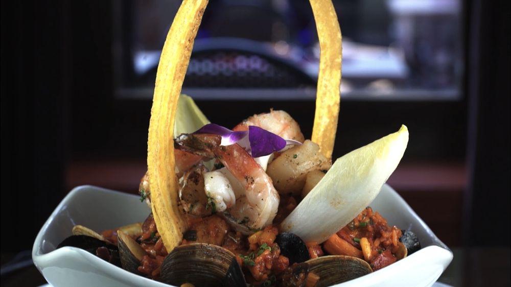Ola Restaurant: 350 Boston Post Rd, Orange, CT