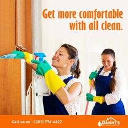Danny S Cleaning Service Home Cleaning 10015 Old