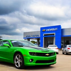 Midway Motors Chevrolet Of Hutchinson Car Dealers 1200 E 30th