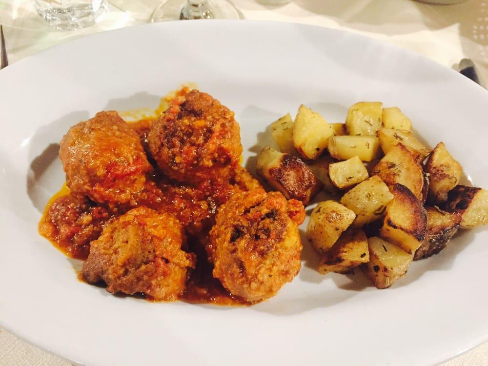 Osteria dell acquabella 32 foto e 14 recensioni cucina for Cocinar lombarda