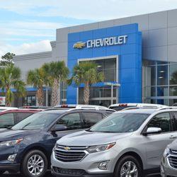 Car Dealerships In Sumter Sc >> Jones Chevrolet Cadillac Car Dealers 1230 Broad St Sumter Sc