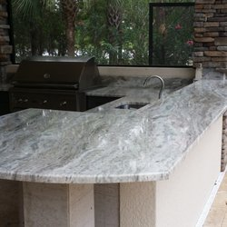 All Granite & Marble - 11 Photos - Countertop Installation