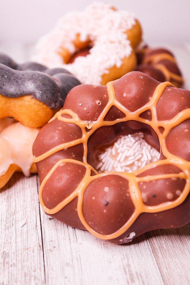 Isabella's Mochi Donut Boutique