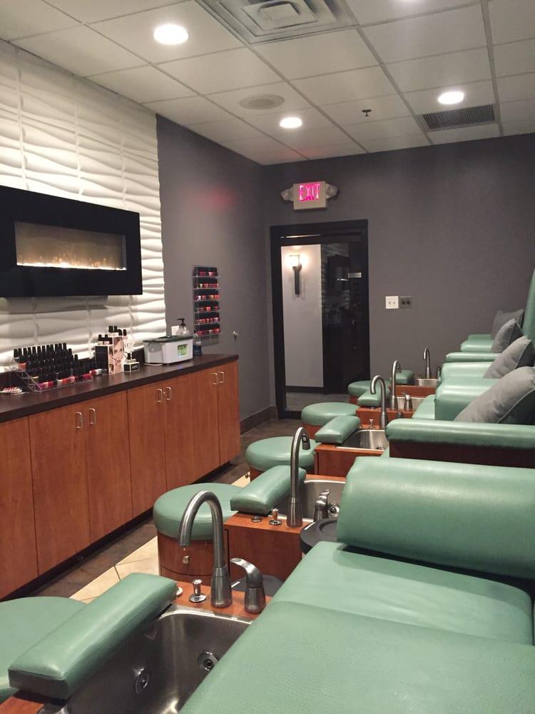 Planet salon and spa beaumont massage lexington ky yelp for Plante salon