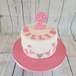 Dees Delightful Bakes Custom Cakes 15 Baylands Tralee Co