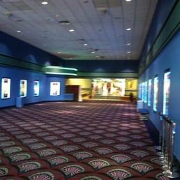 rave movie theater preston