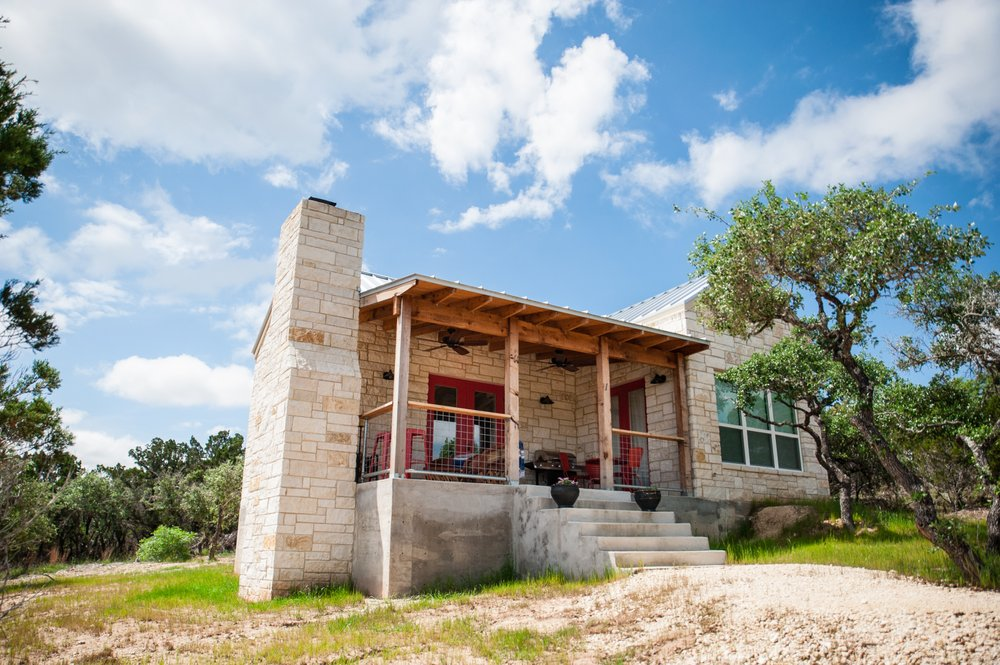 Hill Country Casitas: 7400 McGregor Ln, Dripping Springs, TX