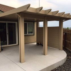 Forever Awnings 12 Photos Patio Coverings Reno Nv