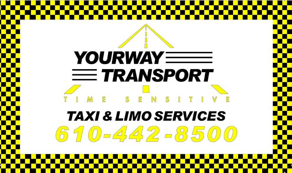 Yourway Transport Taxi & Limo Services: 6681 Snowdrift Rd, Allentown, PA