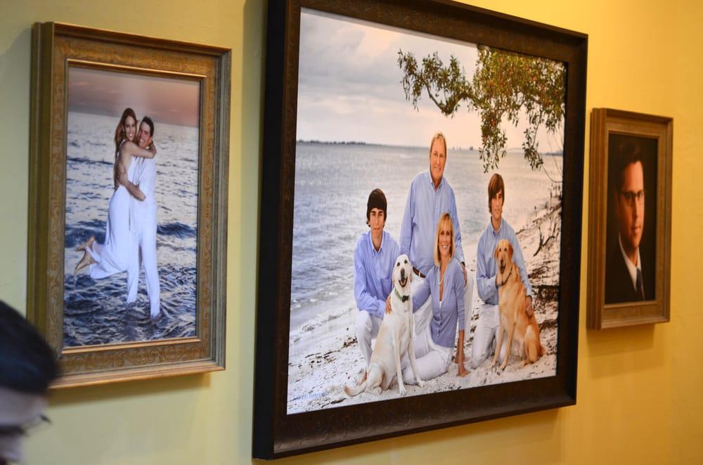 FrameWorks: 8945 College Pkwy, Fort Myers, FL