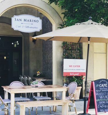 San Marino Cafe & Marketplace - Order Food Online - 163 Photos & 80