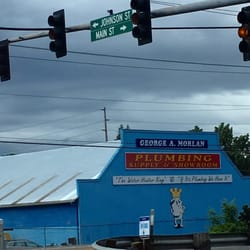Photo Of George Morlan Plumbing Supply Tigard Or United States