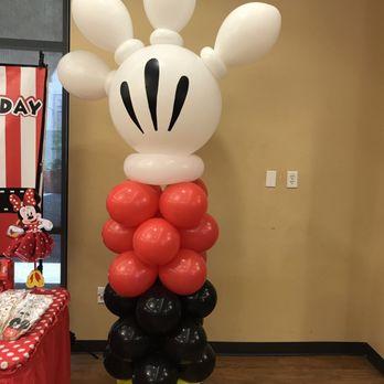 The Balloon Man 60 Photos 25 Reviews Balloon Services