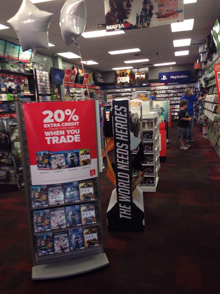 Gamestop: 958 Brookway Blvd, Brookhaven, MS