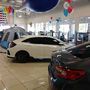 Photo Of Findlay Honda   Las Vegas, NV, United States. Ask For Paul
