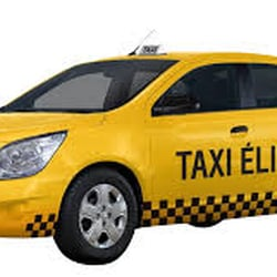 9 Taxi Service Yellow Cab