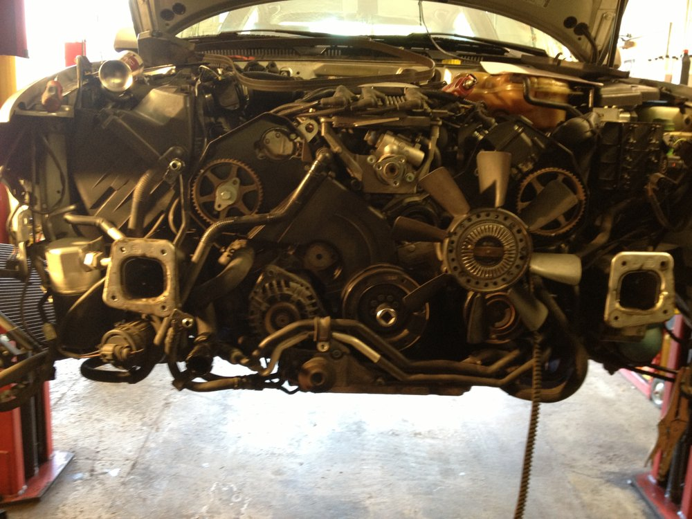 Affordable Auto Services: 1610 Freeport Rd, New Kensington, PA