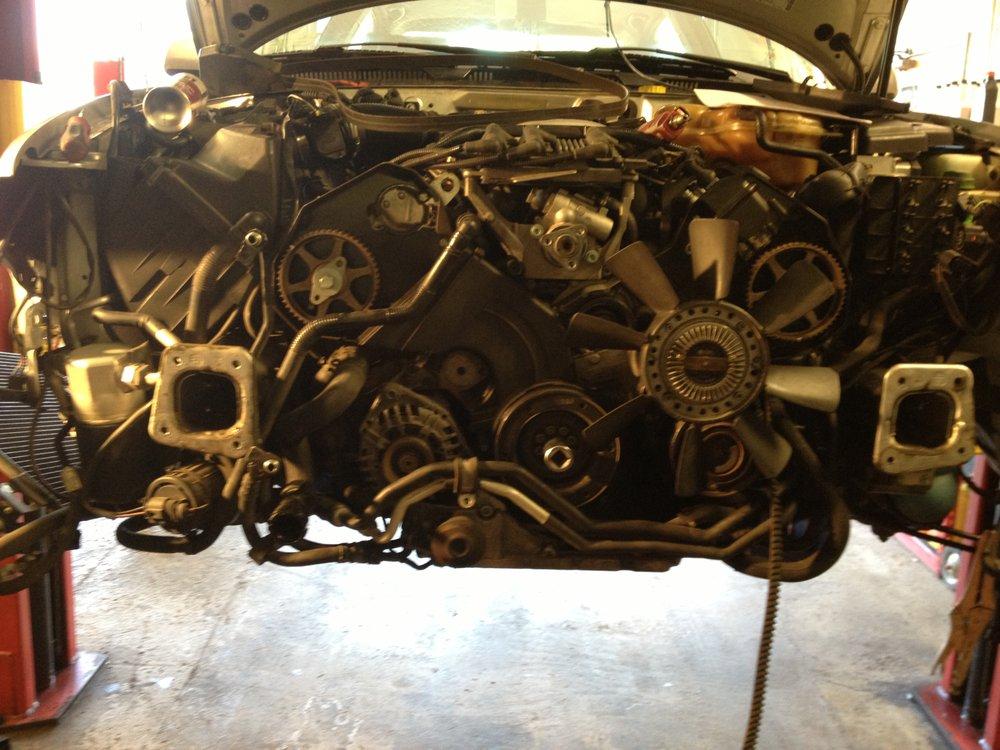 Auto Repair Doctors: 1610 Freeport Rd, New Kensington, PA